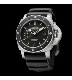 PANERAI [NEW] Luminor Submersible AMAGNETIC PAM 389 (Retail: HK$84,900)