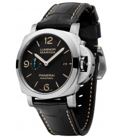 PANERAI [NEW] PAM 1312 LUMINOR MARINA 1950 3 DAYS (Retail:HK$58,300)