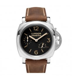 Panerai [NEW] PAM 423 Luminor 1950 3-Days Power Reserve 47mm (Retail:HK$73,100)