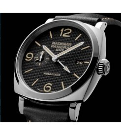 Panerai [NEW] PAM 627 Radiomir 1940 3days GMT Automatic Acciaio 45mm