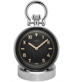 Panerai [NEW] PAM 651 V6F Table Clock Sphere 65mm California Dial (Retail:HK$40,300)
