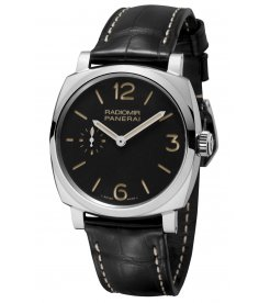 Panerai [NEW] Radiomir 1940 3 Days Acciaio PAM 514 (Retail:HK$58,300)