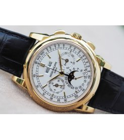 Patek Philippe [NEW] 5970J-001 Grand Complication Perpetual Calendar YG