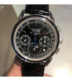 PatekPhilippe[NEW&RARE]GrandComplications Blue Baguette Diamond5271/11P-001
