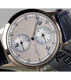 Patek Philippe [NEW] Annual Calendar Regulator Mens 5235G-001 (Retail:HK$373,500)