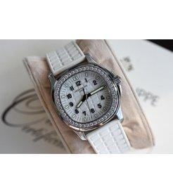 PATEK PHILIPPE [NEW] Aquanaut Luce Pure White Ladies 5067A-011 (Retail:HK$121,400)