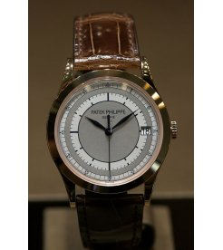 Patek Philippe [NEW] Calatrava Mens 5296R-001