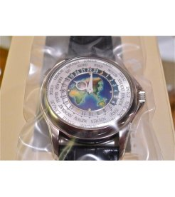 Patek Philippe [NEW] Complications World Time 5131G
