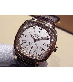 Patek Philippe [NEW] Gondolo Ladies 7041R Rose Gold (Retail:HK$229,200)