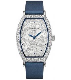 Patek Philippe [NEW] Gondolo Ladies Watch 7099G (Retail:HK$806,300)