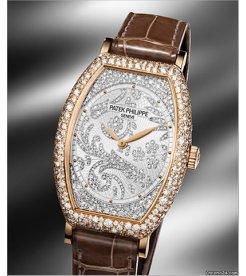 Patek Philippe [NEW] Gondolo Ladies Watch 7099R (Retail:HK$806,300)