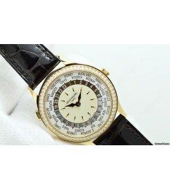 Patek Philippe [NEW] Ladies Complications Global Time 7130R (Retail:HK$381,900)