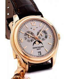 Patek Philippe [NEW-OLD-STOCK-2007'][LIMITED 300] Advanced Research Annual Calendar 5350R