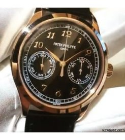 Patek Philippe [NEW][SPECIAL OFFER] Classic Chronograph Mens Watch 5170R-010