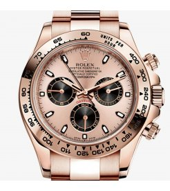 Rolex [NEW] Cosmograph Daytona Everose Gold 116505 Pink
