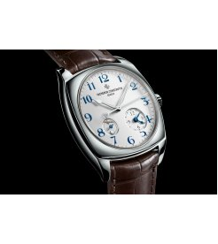 Vacheron Constantin [NEW] Harmony Dual Time Automatic 40mm Mens 7810S-000G-B050