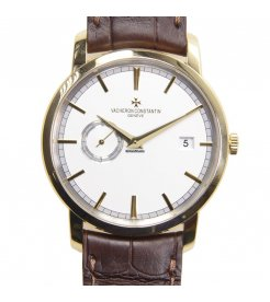 Vacheron Constantin [NEW] Patrimony Traditionnelle 87172/000J-9512 (Retail:HK$205,000)